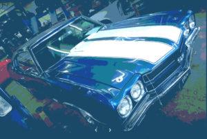 Vandelay Motors
