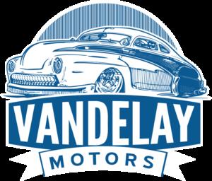 vandelay logo