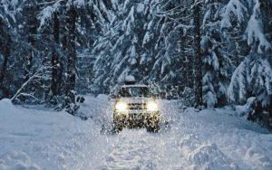 WinterCars